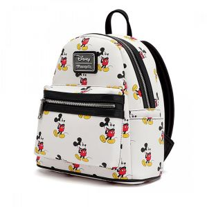 cfbbb627944 Buy loungefly leather disney backpack