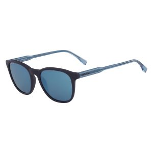 b79d02b7720 Lacoste Wayfarer Sunglasses for Women - Blue Lens