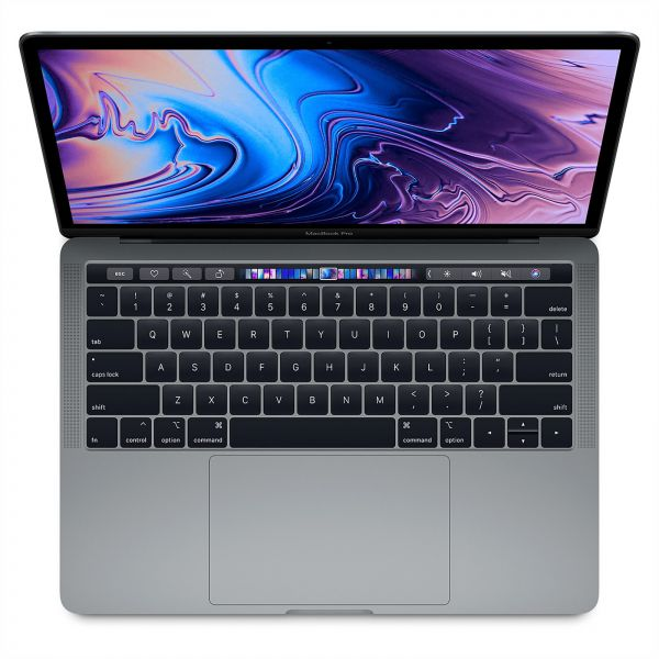 c57da6172071 Latest Apple MacBook Pro MR9R2 with Touch Bar and Touch ID Laptop -8th  Gen-Intel Core i5