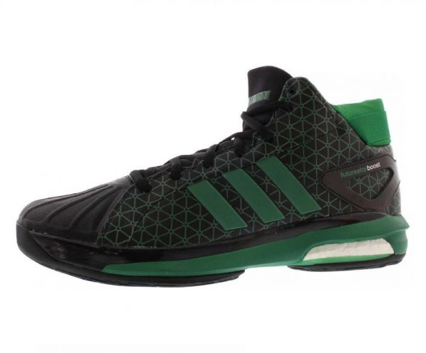 the best attitude 49127 91690 adidas as P Futurestar Boost Smart Basketball Shoes for Men, BlackGreen   Souq - UAE