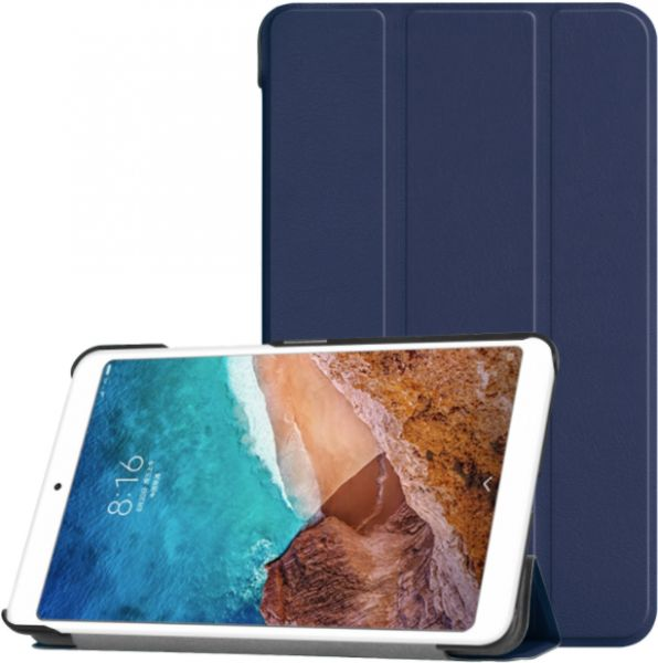 For Xiaomi Mi Pad 4 8.0 inch Tablet PC Smart Case for xiao mi mipad4 cover cases