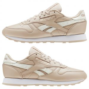 super beliebt 100% echt 100% Zufriedenheit Reebok Classic Leather Sneaker For Women (Beige - 39 EU)