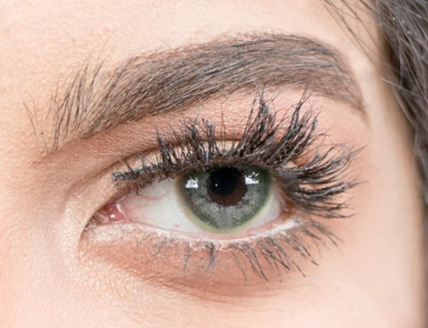 Image result for Temporary Eyebrow Tattoos