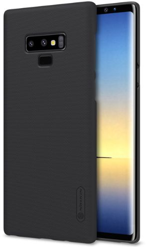timeless design 2ab42 eabc6 Samsung Galaxy Note 9 Nillkin Super Frosted Shield Matte Back Cover Case -  Black