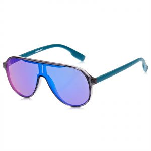 d9b3e6b5e7c TFL Oversized Unisex Sunglasses - Multi Color lens