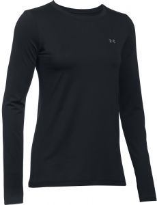64ba1120f009 Under Armour Heat Gear Long Sleeve T-Shirt For Women
