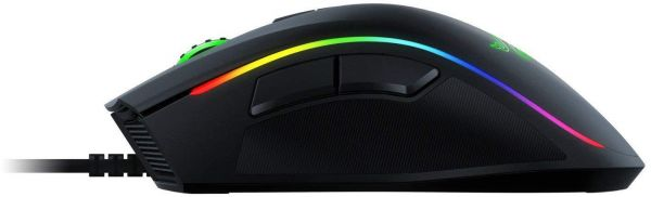 990d096a848 Razer Mamba Elite Performance Esports - Ergonomic Gaming Mouse, 5G ...