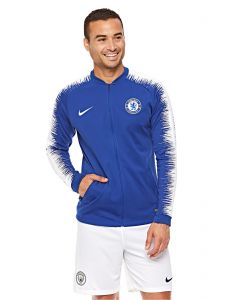 5a9e3f381 Nike Chelsea CFC Anthem Football Jacket For Men | KSA | Souq