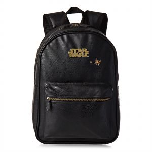 646583dd7255 Lucas StarWars Fashion Backpack For Kids