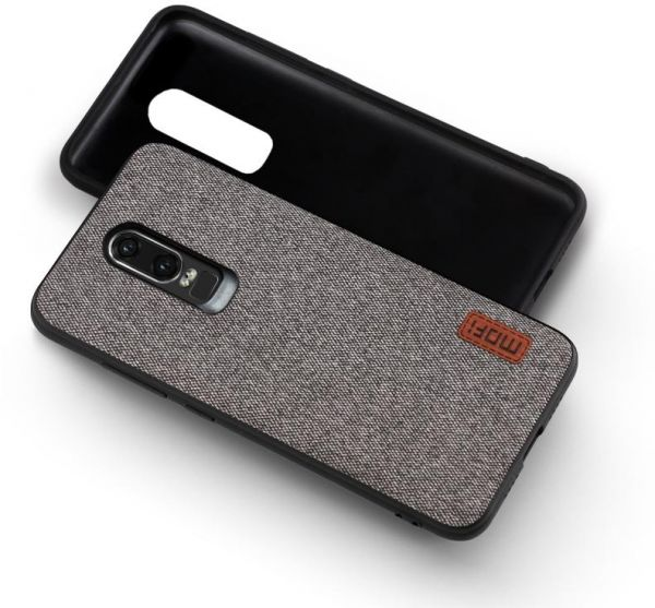 MOFi OnePlus 6 case one plus 6 back cover shockproof case