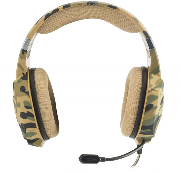 g1500 stereo gaming headset with microphone for ps4 xbox one pc nintendo switch and mobile gaming pubg fortnite games camouflage ksa souq - how to get fortnite audio through headset pc