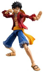 One Piece Monkey D Luffy Action Figure Multiple Sculpt Model Decoration Doll Toy Garage Kits Child Gift