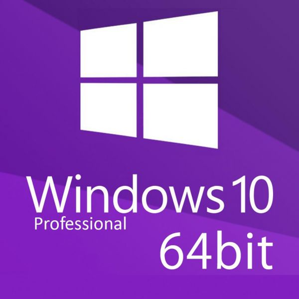 Windows 10 Pro (Arabic)