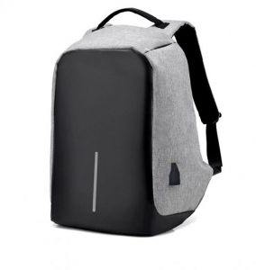 Laptop Backpack Youpeck Business Laptop Bag with USB Charge Port Anti-Theft  Water Resistant Casual School Bookbag for College Travel Backpack for  Macbook ... 3e8a1471ba45a