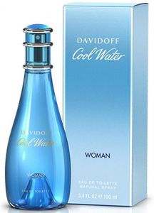 Buy Perfume Cool Water Wave Versacedavidoffelizabeth Arden Uae
