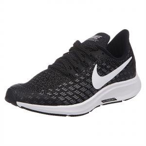uk availability b51a0 7aa89 ... norway nike air zoom pegasus 35 gs running shoes for boys black white  souq uae 5ceec