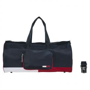 Tommy Hilfiger Polyester Duffle Bag For Unisex 9a4302738b8ba