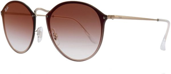c7808b8ba9 Ray-Ban Panto Women s Sunglasses - RB3574N 9035V059 - 59-14-145 mm