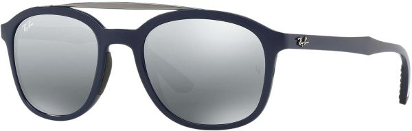 a01af1ce7f7 Ray-Ban Unisex Square Sunglasses - RB4290 61978853 - 53-21-145 mm ...
