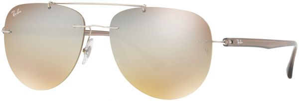 3bd108adca ... Unisex Aviator Sunglasses - RB4280 6290B855 - 55-18-140 mm. by Ray-Ban