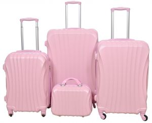 620985c6a New Travel Luggage Trolley Bags