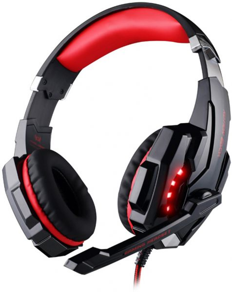 Kotion Each G9000 35mm Gaming Headphone Game Headset Noise