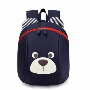 Baby Bag Toddler Kid Anti Lost Backpack Baby Boy Cotton Cartoon Machine Robot Toys Preschool Bag Rucksack Infant Children Bag Luggage & Bags
