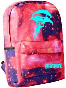 Fortnite game series Noctilucent Luminous casual fashion students Bookbag  backpack Travel work Rucksack Fits up to 17 inch Laptop Bag for men and  women 200183eb7db6d