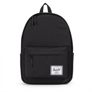 8edde6194a8 Herschel 10492-00001-OS Classic X-Large Unisex Casual Daypacks Backpack -  Black