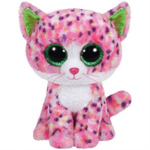 365c6586c09 TY Beanie Boos Sophie Cat Stuffed Animal - All Ages