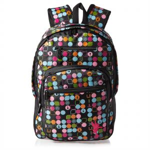 3631c0209461 Sale on disney sofia school backpack for girls multi color 23804241 ...