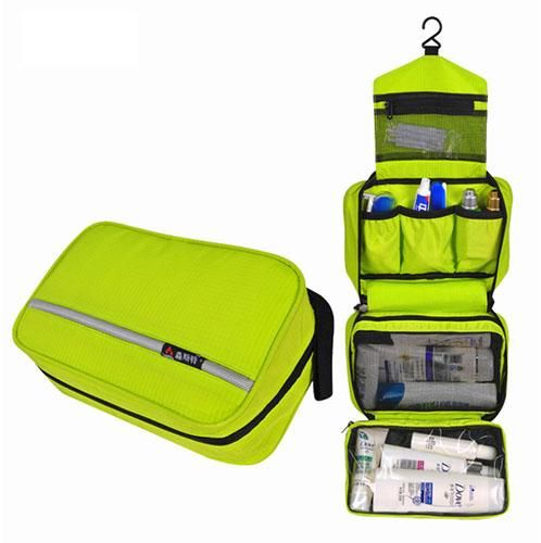7e8fc8cb21 Hanging Toiletry Bag