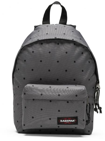 EASTPAK Women s Backpack Lovely Dot Pattern Casual Bag