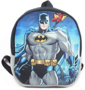 Kids Leash Bags Toddler Plush Backpack with Safety Harness Playful  Preschool Kids Snacks Bag for Little Children(0-36Mouth) Batman 28be7a2a2bc