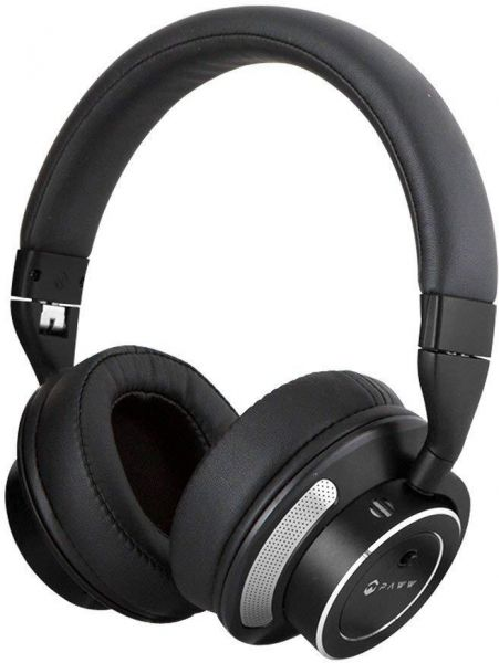 15a44cd9daf Paww WaveSound 3 Bluetooth Headphones Active Noise Cancelling ...