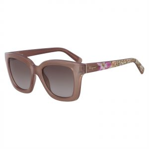 b40ffe2b1b8 Salvatore Ferragamo Women s Sunglasses - SF858S-643 53