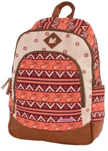 2529aecd3a01 Ambar School Backpacks Multi Color