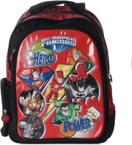 03f36e331dcb Disney Dc Supper Friends School Backpack 16