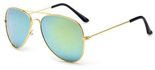 7507dfb7f91 Aviator Women Sunglasses Tinted Color Lens Men Vintage Shaped Sun Glasses  Female Eyewear Blue Sunglasses Brand Designer UV400 Anti-UV Polarized Metal  Frame ...