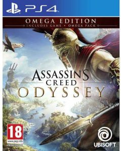 assassins creed odyssey gold edition ps4 steelbook
