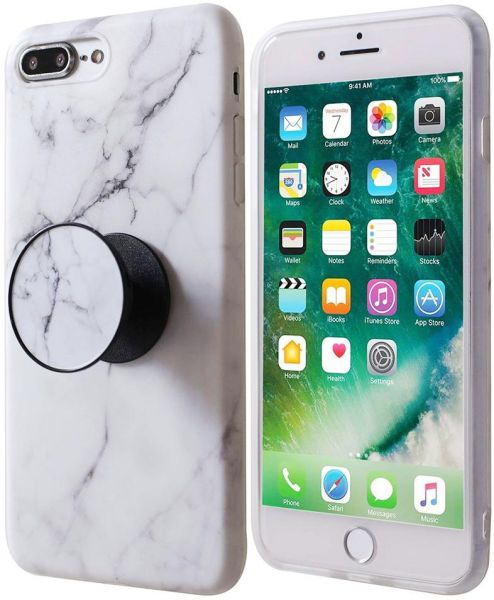 iphone 7 case with pop socket
