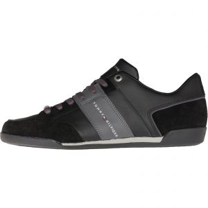 8a784ac34 Tommy Hilfiger Low Cut-Sneakers For Men - Black