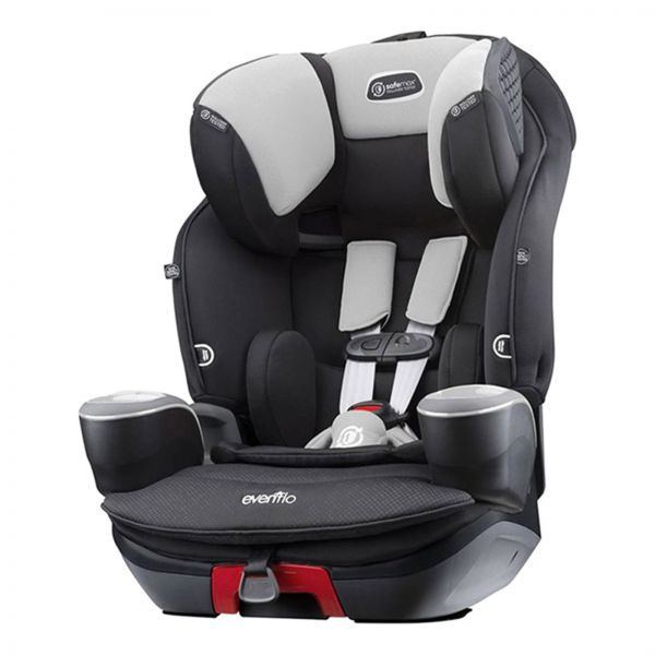 Evenflo Safemax 3 In 1 Booster Car Seat
