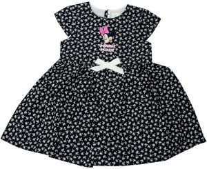 15bc7e192 Buy disney minnie mouse girls fit and flare dress | Disney,Josmo ...