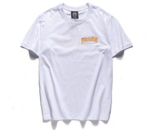 a37e0d1152 Thrasher X Vans OFF THE WALL Flame T-shirt