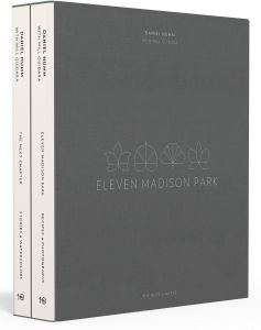 Eleven Madison Park : The Next Chapter. Stories and Watercolors, Recipes and Photographs