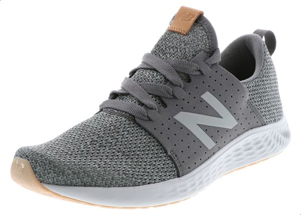 ace27a197 New Balance NB-FF SPOR Running Sneakers For Men - Grey