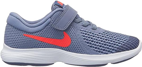 819a151bde094 Nike Revolution 4 Bpv Sports Sneakers Shoes For Boys - Multi Color ...
