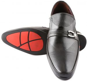 Sale On Mens Formal Black Shoes Maddencrocspendleton Uae
