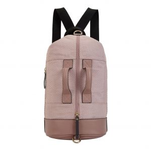 6787217b9212 Call It Spring Noresa Travel Duffle Bag for Women - Light Pink
